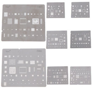 PPD-BGA-Stencil-for-iPhone-8-8P-7-7P-6S-6SP-6-6P-Motherboard-IC-Chip-Stencil-GQ