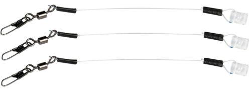 Fox Matrix Standard Feeder Link 3 Feedermontagen Zubehör Friedfischsystem