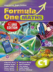 Formula One Maths Euro Edition Pupil's Book C1 by Roger Porkess (Paperback, 2008)