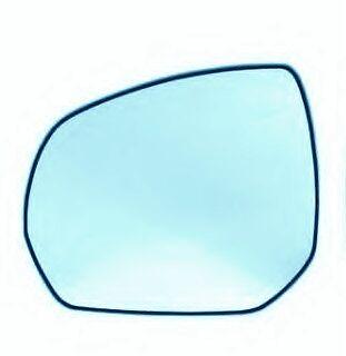 CITROEN C3 C4 Picasso Ala Izquierda Azul Cristal De Espejo Convexo Calentado DS