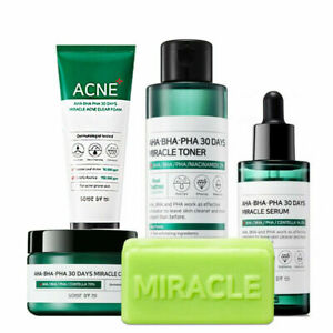 SOME-BY-MI-AHA-BHA-PHA-30-Days-Miracle-Toner-Serum-Cream-Cleanser