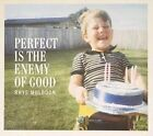 Is The Enemy of Good (aus) 0602547102898 by Rhys Muldoon CD