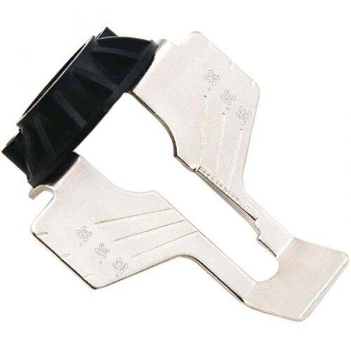 Chainsaw Sharpening Electric Grinder Fashion Attachment Polishing Set Kit