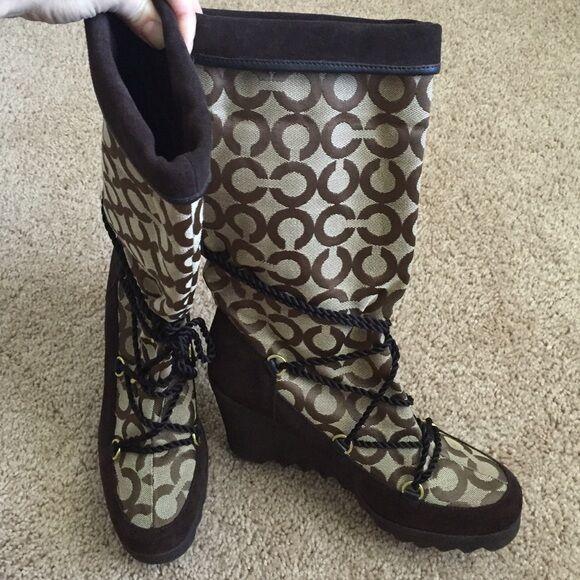 Entrenador marrón botas Sz 7 7 7 Inmaculada Signature Collection  mejor calidad