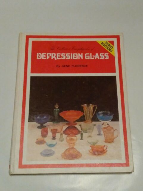 Antyki i Sztuka Collector's Encyclopedia of Fry Glassware by Fry Glass Society Staff