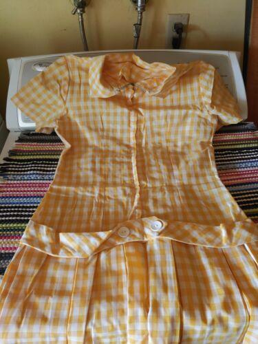 Vintage Dress/clothes Lot