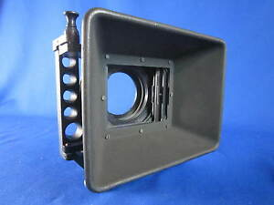 ARRI-Arriflex-2-Stage-Swing-Away-4x4-Mattbox-Used