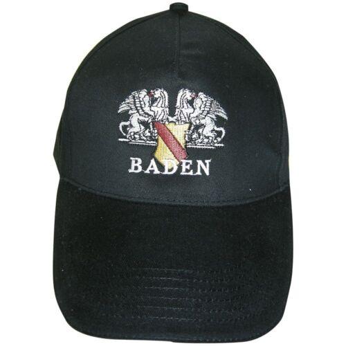BASEBALLCAP CAP BERRETTO schirmmuetze con stick Baden 68093