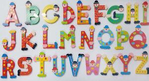 Holzbuchstaben a z namen kinder t rschild namenschild buchstaben kinderzimmer ebay - Namen buchstaben kinderzimmer ...