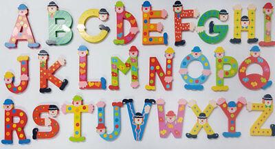 Holzbuchstaben A Z Namen Kinder Turschild Namenschild Buchstaben Kinderzimmer Ebay