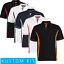 Kustom-Kit-MEN-039-S-PIQUE-POLO-SHIRT-SCOTTSDALE-GOLF-SPORTS-COTTON-OPEN-SLEEVES thumbnail 1