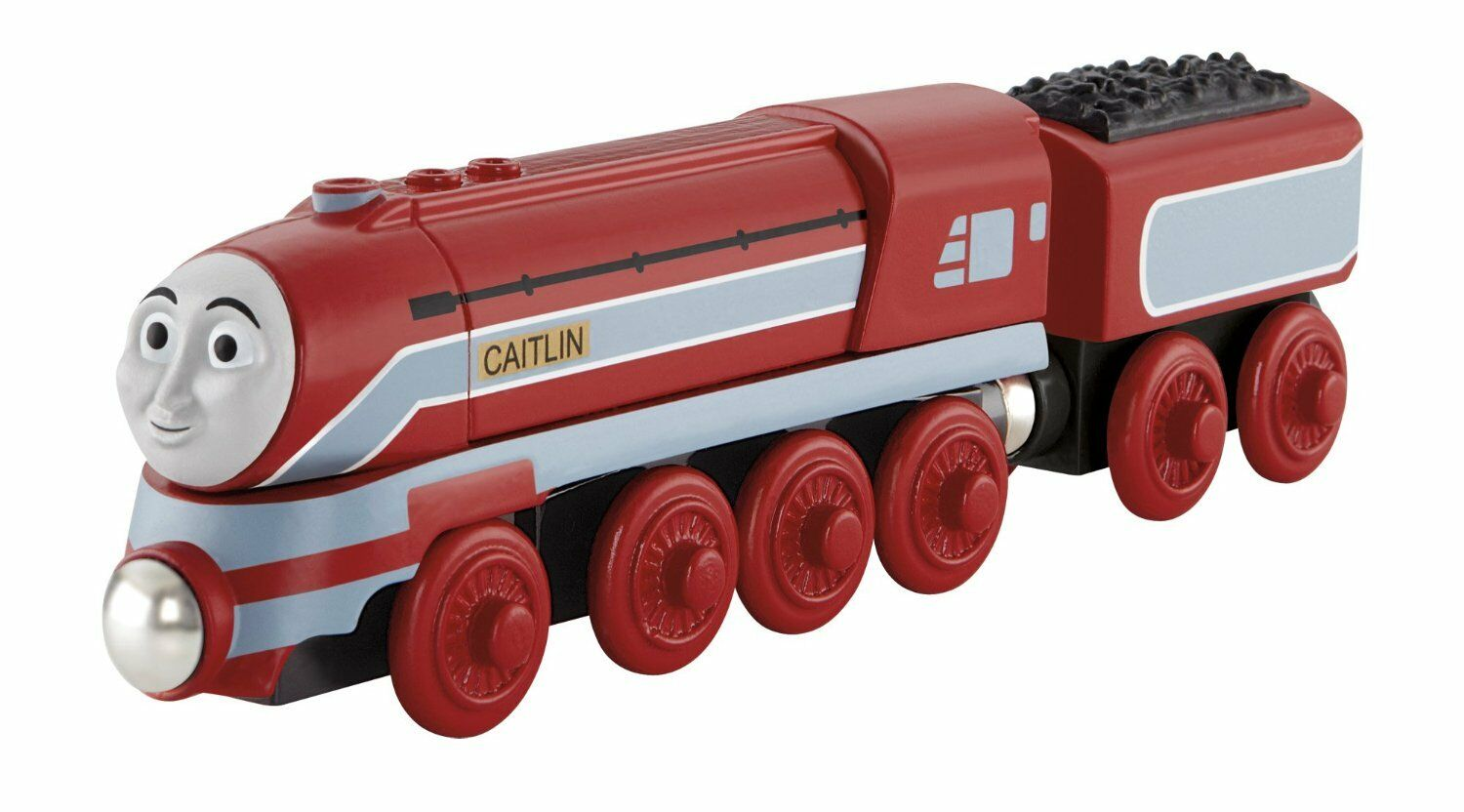 Thomas Wooden Railway - Caitlyn , New, Free Free Free Shipping 691b5d