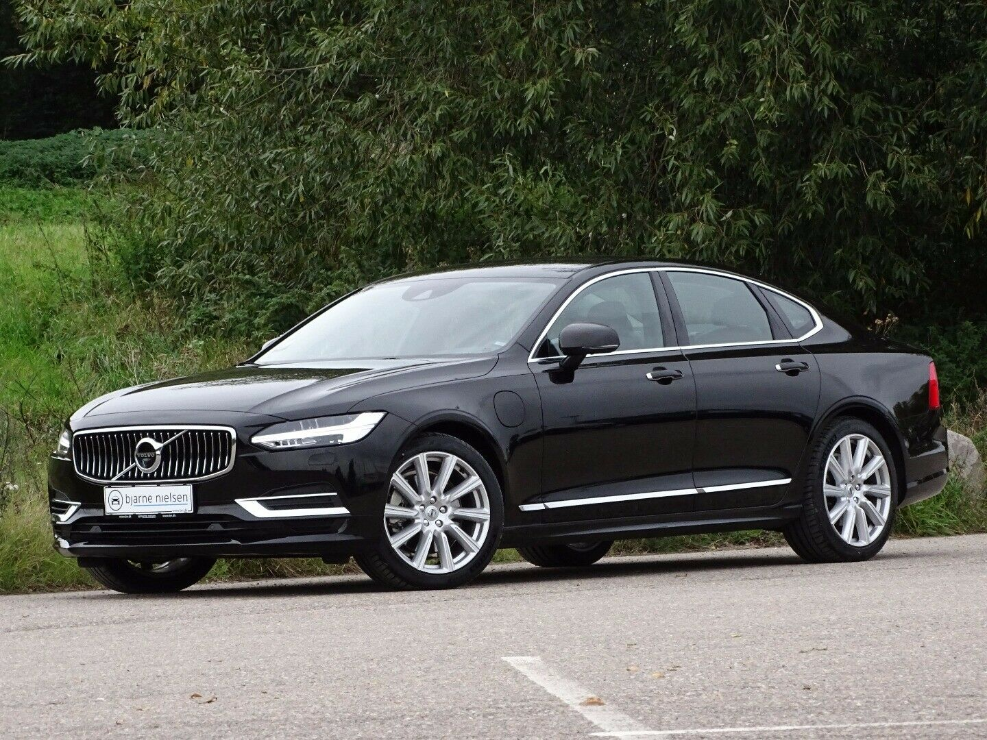 Volvo S90 2,0 T8 407 Inscription aut. AWD