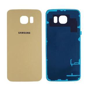 Vidrio-Puerta-Trasera-Bateria-Trasera-Cubierta-Estuche-para-Samsung-Galaxy-S6-Edge-ER15