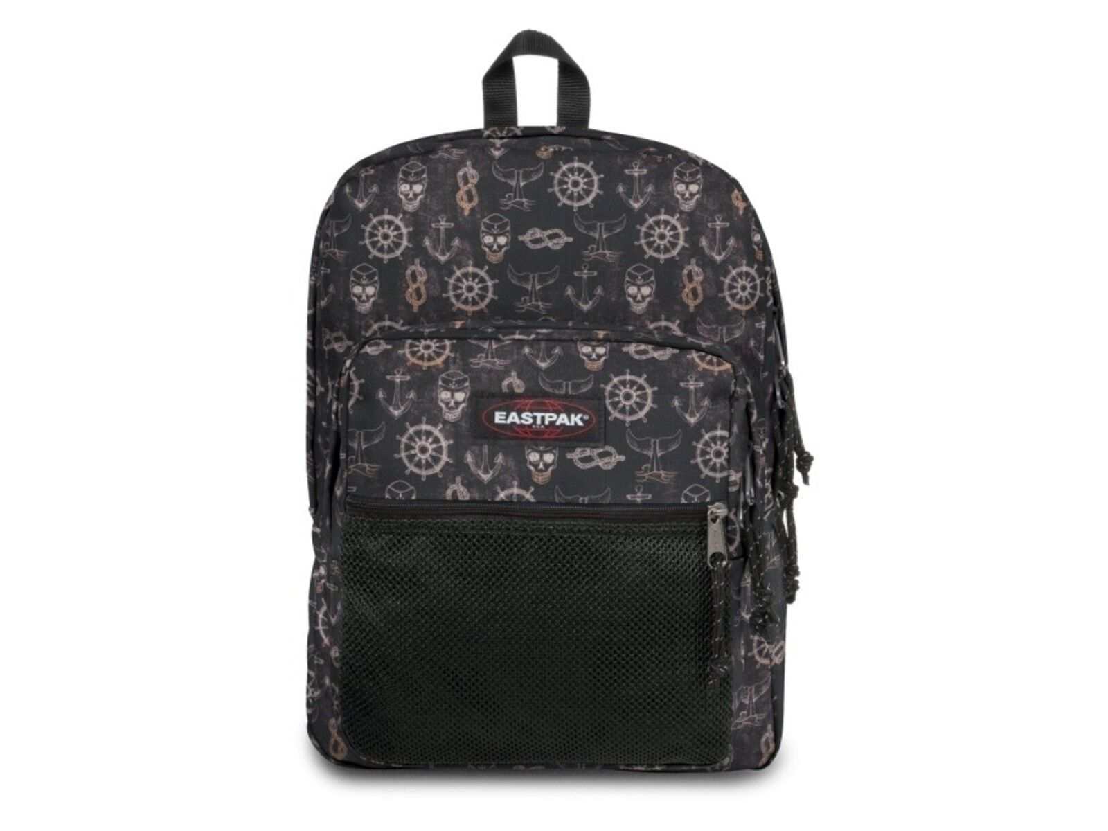 ZAINO SCUOLA  EASTPAK  EK06078R  PINNACLE SAILOR SKULL