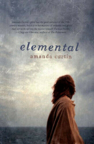 Elemental by Amanda Curtin.