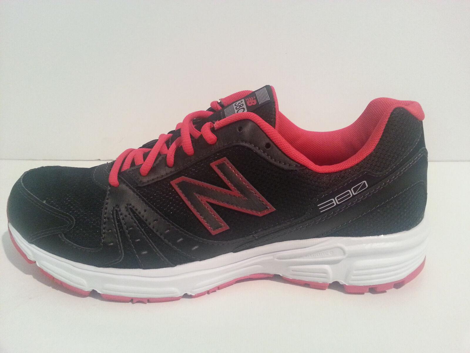 New balance M380BW2 Men's Sneakers  Black Shoes   Sz 10