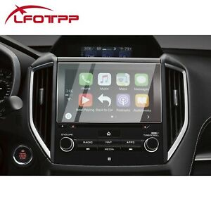 LFOTPP-Car-Navigation-Screen-Protector-Tempered-Glass-Film-8-034-For-Subaru-Impreza