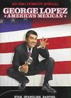 America's Mexican With George Lopez DVD Region 1 026359424823