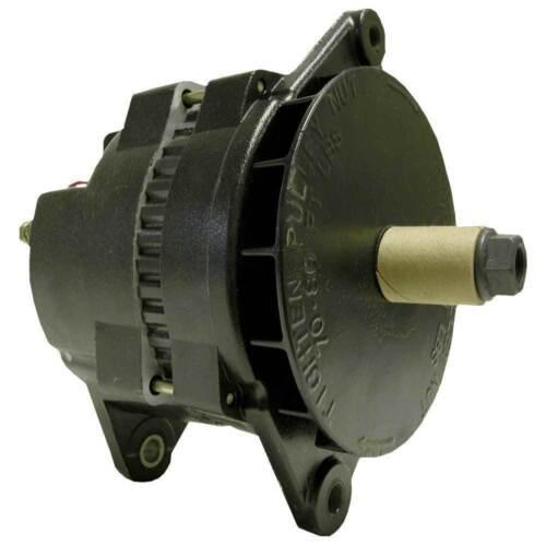 Alternator NEW 24V 110 amp 110-459 ZLN110459 8LHA3096UAH 8392