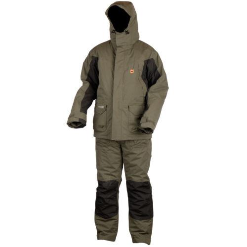 Highgrade Thermo Suit 2 Teiler M Gr Prologic Angeln Winteranzug Angelanzug