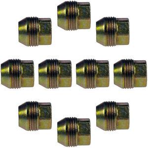 10 Wheel Lug Nut Dorman #611-094