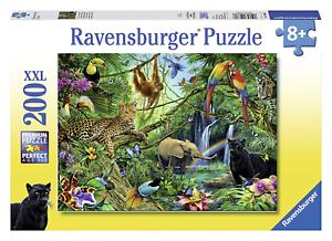 Ravensburger-Jungle-200-Piece-Jigsaw-Puzzle