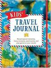 Kids' Travel Journal (2015, Diary, Journal, Blank Book)