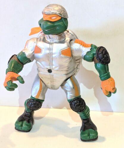 2004//2005//2006 Teenage Mutant Ninja Turtles Action Figures CHOOSE 1 Playmates