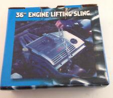 36 Engine Lifting Chain Sling
