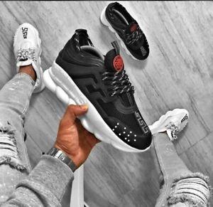 8 colors STM Design Thick Sole Shoes