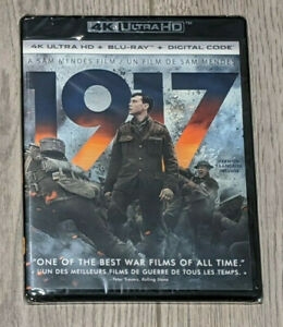 1917-Blu-ray-4K-UHD-BRAND-NEW