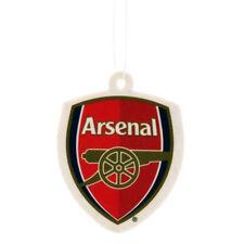 Arsenal Fc Deodorante Freshner Per Auto Accessorio Stanza Ufficio Nuovo Regalo Natale