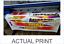 thumbnail 4 - YAMAHA WAVERAIDER 1996 1100 RED Graphics / Decal Replacement Kit