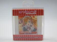Love Live! Pins Collection Mogyutto 'love' de Sekkinchu! Ver. Honoka Kosaka ...