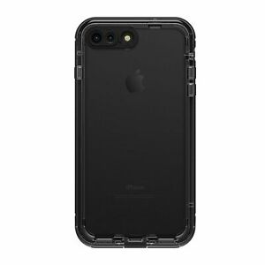 sports shoes 7c014 6c2a7 LifeProof Nuud Waterproof Case for iPhone 7 Plus Black