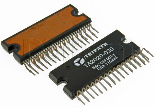 TA2020-020 Original New Tripath Integrated Circuit