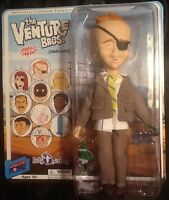 The Venture Bros Series 6 Billy Quizboy 8 Inch Action Figure Mint Bif Bang Pow