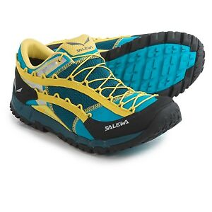 New-Men-s-Salewa-Speed-Ascent-Trail-Running-Shoes-MSRP-140
