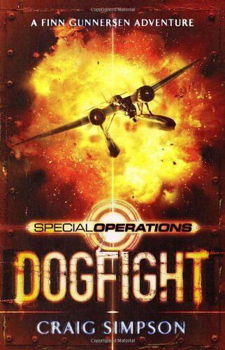 Special Operations: Dogfight By Craig Simpson