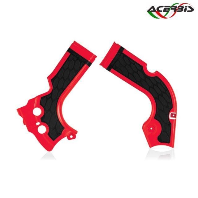 Acerbis 0017573.110 Copritelaio Chasis X-Grip Crf 450 13 Rojo