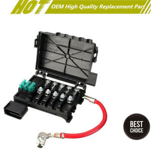 oem high quality car fuse box battery terminal for. Black Bedroom Furniture Sets. Home Design Ideas