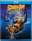 Scooby Doo and The Loch Ness Monster 0883929194742 Blu-ray Region a