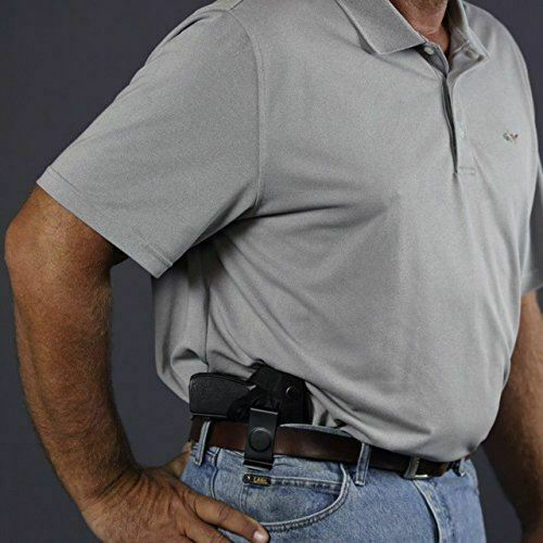 Gun Holster Concealed Fits Walther PPQ SC 3 5