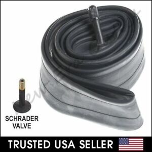 "Bicycle Inner Tube 20/""x 1.75//2.125 for BMX Bike Bicycle Schrader Valve"