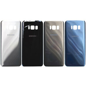 Back-Housing-Glass-Cover-Battery-Door-Case-For-Samsung-Galaxy-S8-S8-Plus