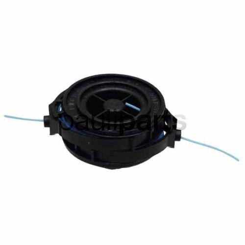 bobina tipo 30 D dos bobina de hilo Art 30 DF 1,3 mm Bosch trimmerspule