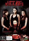 Claypot Curry Killers (DVD, 2015)