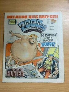 2000AD-PROG-278-21-AUG-1982-UK-LARGE-PAPER-COMIC-JUDGE-DREDD