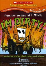 I'm Dirty!... and More Stories of Adventure and Science (DVD New)